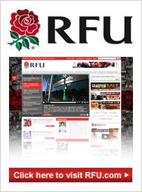 RFU Banner
